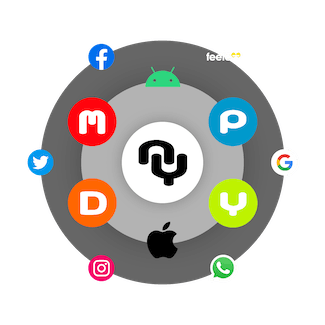 Promote and market activities on NearYou