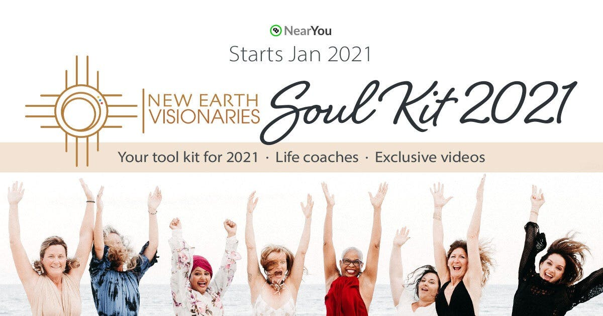Start 2021 with the New Soul Kit